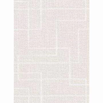 Picture of Clarendon Grey Faux Grasscloth Wallpaper
