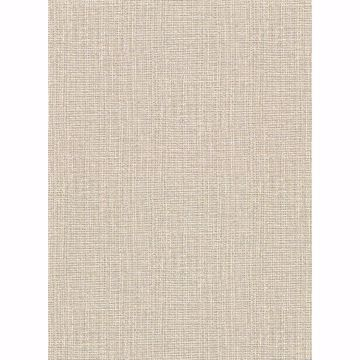 Picture of Claremont Wheat Faux Grasscloth Wallpaper