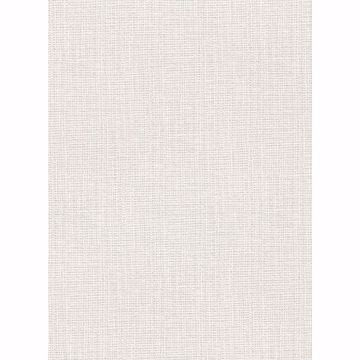 Picture of Claremont Light Grey Faux Grasscloth Wallpaper