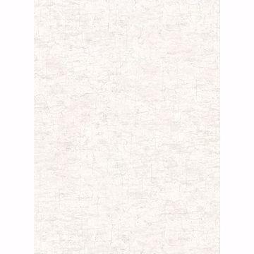 Picture of Pembroke White Faux Plaster Wallpaper