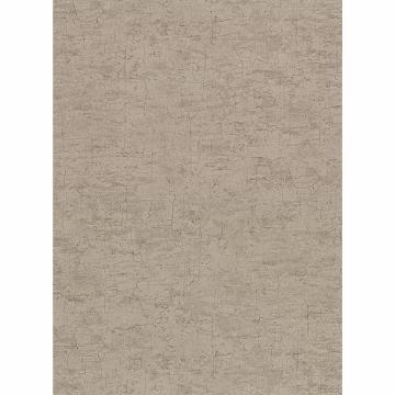 Picture of Pembroke Brown Faux Plaster Wallpaper