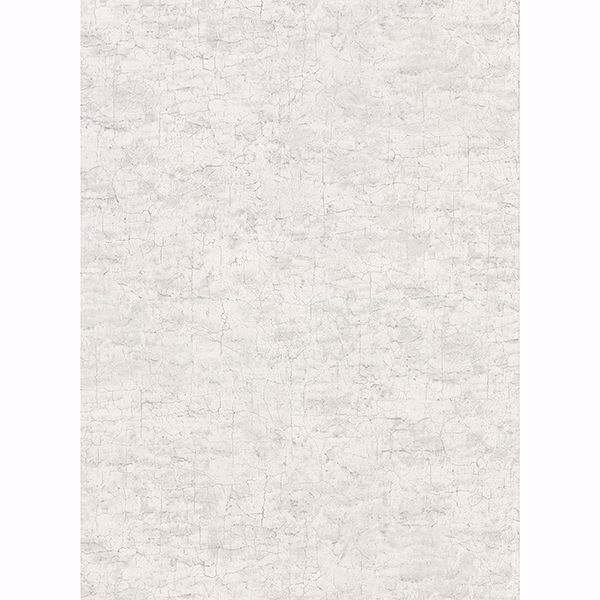 Picture of Pembroke Light Grey Faux Plaster Wallpaper