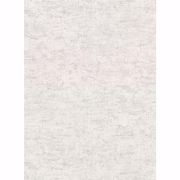 Picture of Pembroke Light Grey Faux Plaster Wallpaper