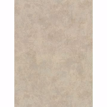Picture of Hereford Brass Faux Plaster Wallpaper