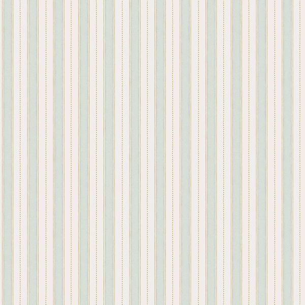 Picture of Symphony Sage Stripe Wallpaper