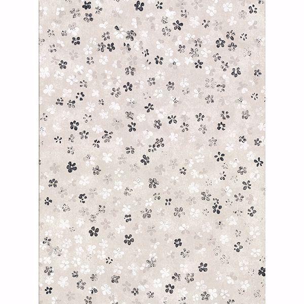 Picture of Cosima Cream Miniature Floral Wallpaper