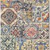 Picture of Marrakesh Multicolor Global Tiles Wallpaper