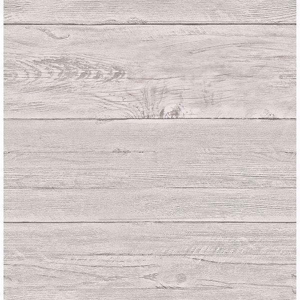 Picture of Adair Dove Shiplap Wallpaper