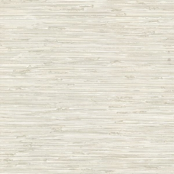 Picture of Fiber Cream Faux Grasscloth Wallpaper