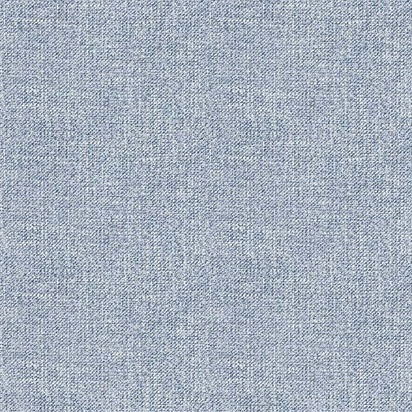 Picture of Waylon Denim Faux Fabric Wallpaper