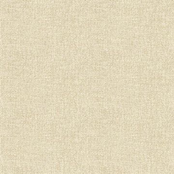 Picture of Waylon Beige Faux Fabric Wallpaper