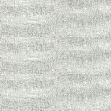 Picture of Waylon Light Blue Faux Fabric Wallpaper