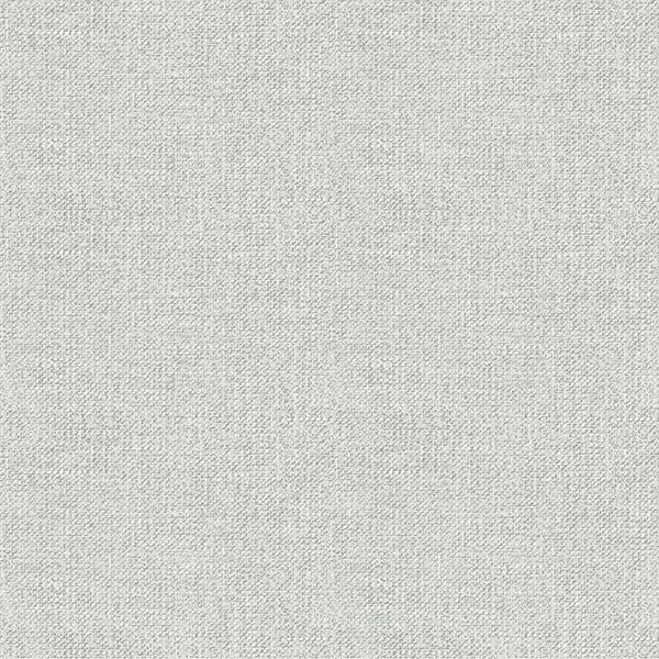 Picture of Waylon Light Blue Faux Fabric Wallpaper