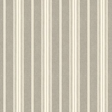 Picture of Cooper Taupe Stripe Wallpaper