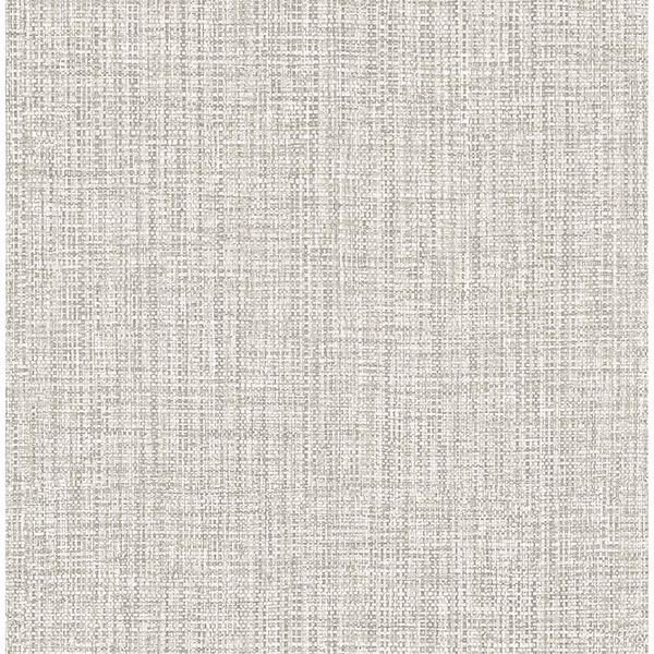 Picture of Mayfair Taupe Peel and Stick Wallpaper