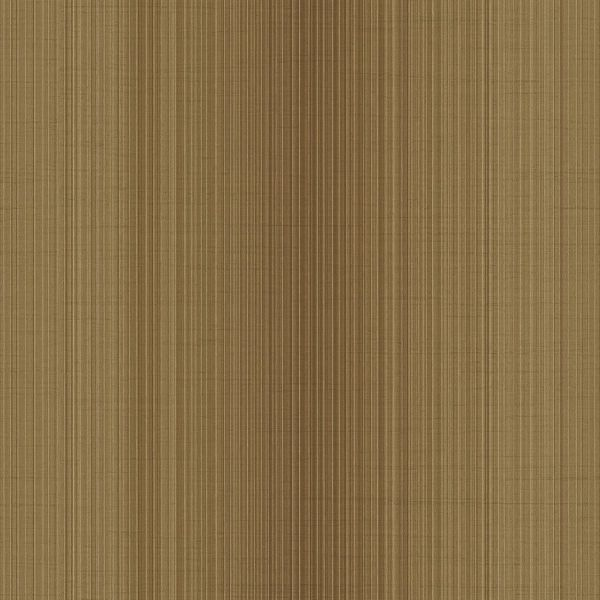 Picture of Copper Pin Stripe Wallpaper