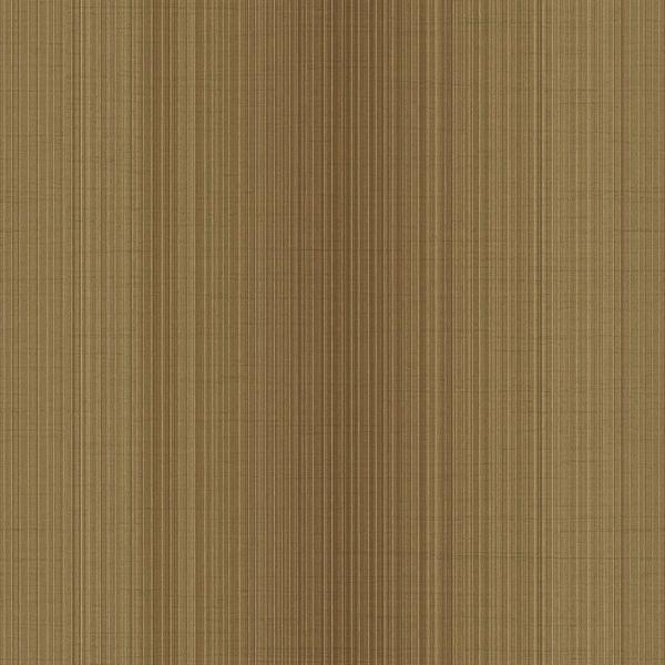Picture of Copper Pin Stripe Wallpaper