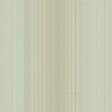 Picture of Sage Pin Stripe Wallpaper