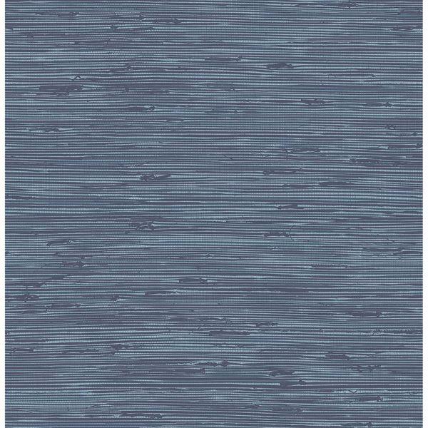 Picture of Sisal Midnight Peel & Stick Wallpaper