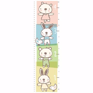 Picture of Snugglebunny Growth Chart