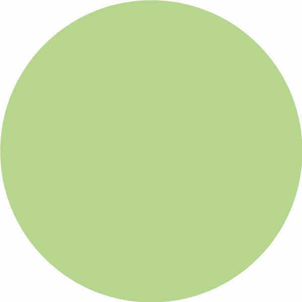Picture of Oh Pear Green Dry Erase Dot Decals