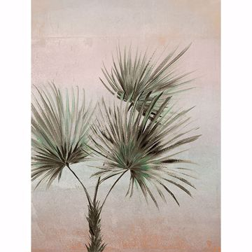 Picture of Durango Palm Ombre Wall Mural