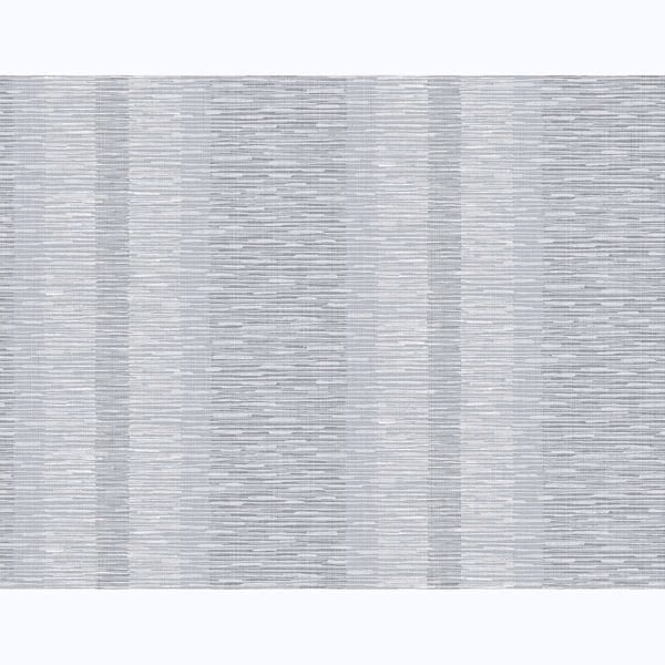 Picture of Pezula Slate Texture Stripe Wallpaper