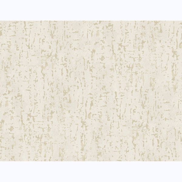 Picture of Malawi Cream Leather Texture Wallpaper