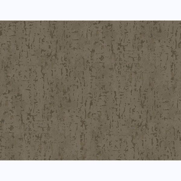 Picture of Malawi Brown Leather Texture Wallpaper
