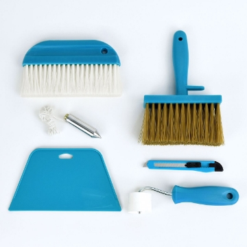 Picture of Wallpaper Tool Installation Kit