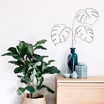 Picture of New Leaf Wall Art Kit