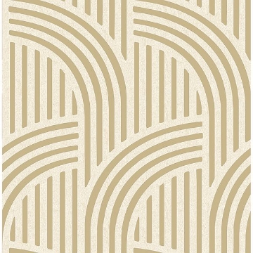 Picture of Honey Gatsby Self Adhesive Wallpaper