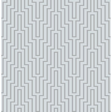Picture of Sky Blue Crystalline Self Adhesive Wallpaper