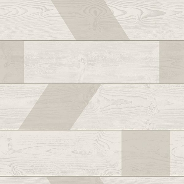 Picture of Natural Graphic Shiplap Self Adhesive Wallpaper