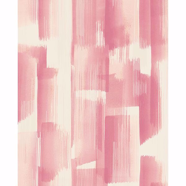 Picture of Vilgot Blush Abstract Wallpaper