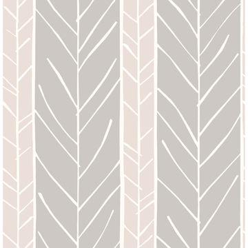 Picture of Lottie Rose Stripe Wallpaper