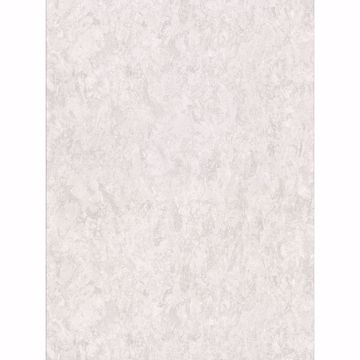Picture of Verona Silver Patina Texture Wallpaper