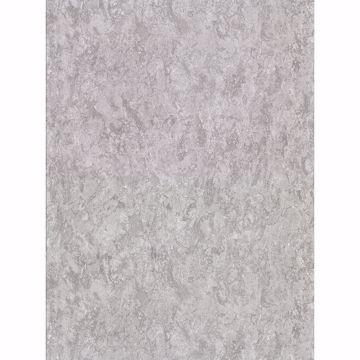 Picture of Verona Light Grey Patina Texture Wallpaper