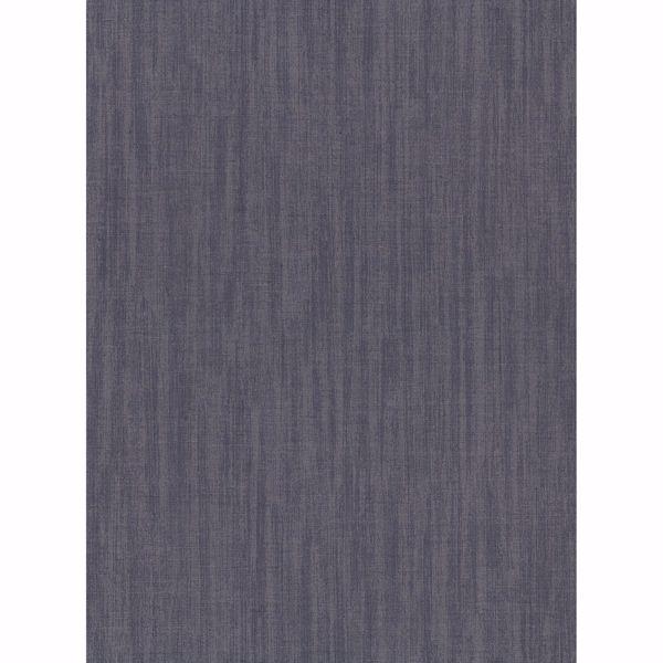 Picture of Brubeck Denim Distressed Texture Wallpaper