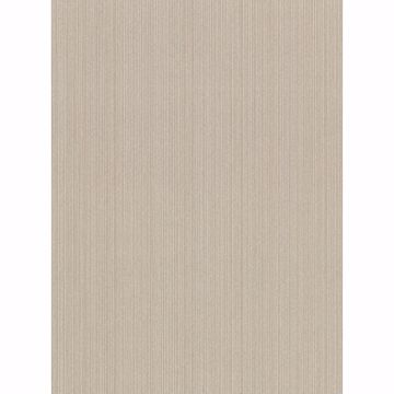 Picture of Paxton Taupe Cord String Wallpaper