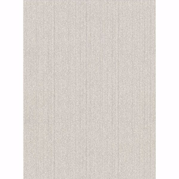 Picture of Paxton Light Grey Cord String Wallpaper