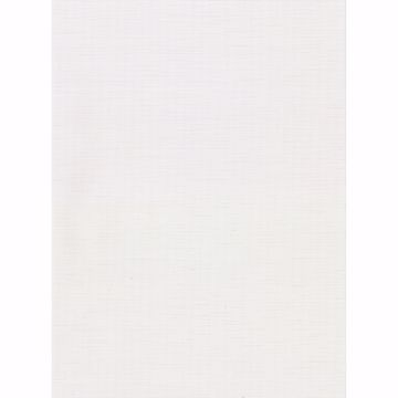 Picture of Chorus Light Grey Faux Grasscloth Wallpaper