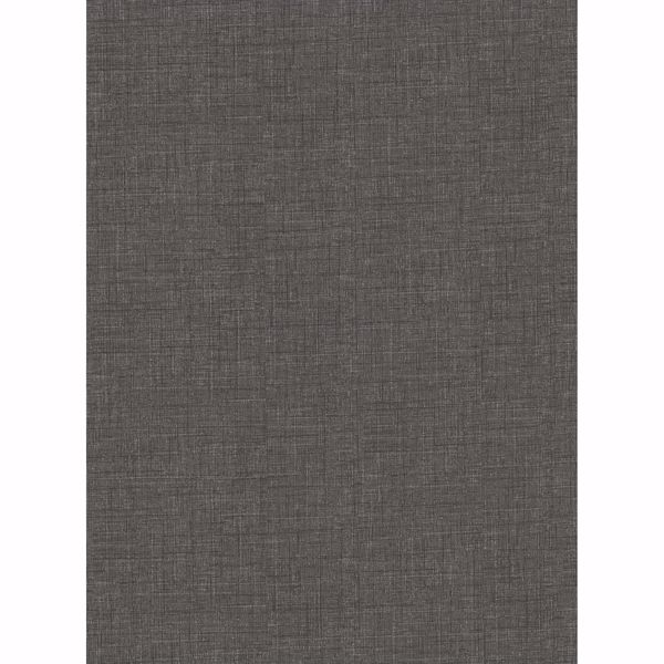 Picture of Louis Black Distressed Texture Wallpaper