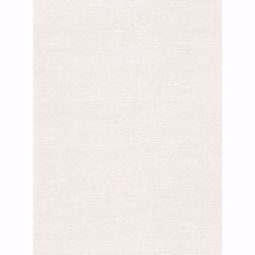 Picture of Parker Cream Faux Linen Wallpaper