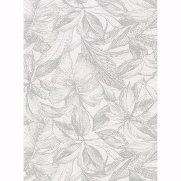 Picture of Simone Mint Tropical Wallpaper