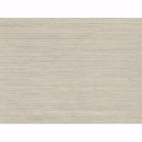 Picture of Coltrane Wheat Faux Grasscloth Wallpaper