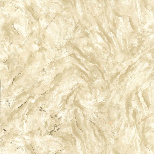 Picture of Titania Gold Marble Texture Wallpaper
