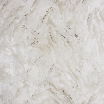Picture of Titania Taupe Marble Texture Wallpaper