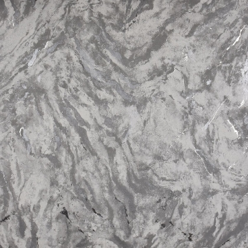 Picture of Titania Pewter Marble Texture Wallpaper