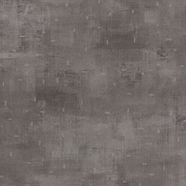 Picture of Portia Pewter Distressed Texture Wallpaper
